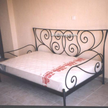 Wrought iron  Sofas <br> 1