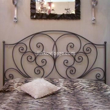 Спалня от ковано желязо <br> 12
