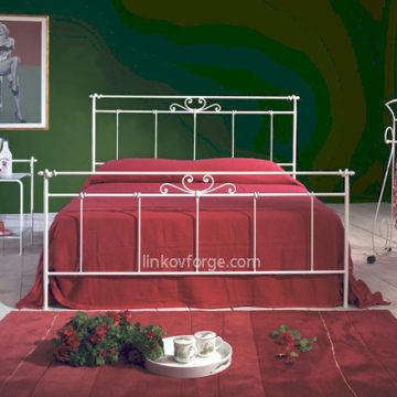 Спалня от ковано желязо <br> 31