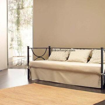 Wrought iron  Sofas <br> 16