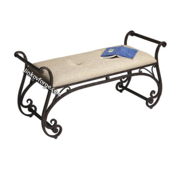 Wrought iron  Sofas <br> 19