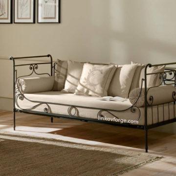 Wrought iron  Sofas <br> 5