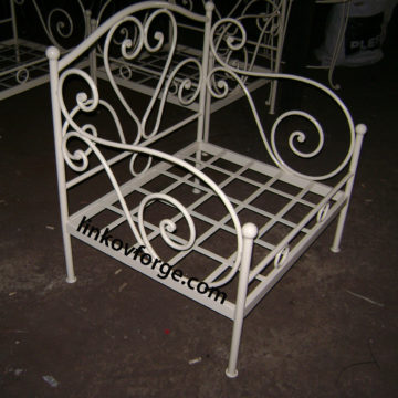 Wrought iron  Sofas <br> 8