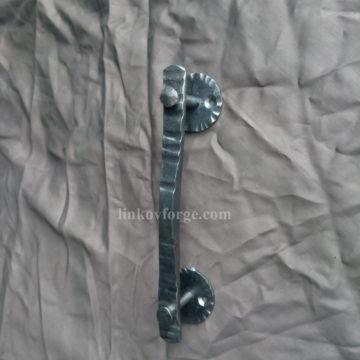 Дръжка за врата от ковано желязо<br>15