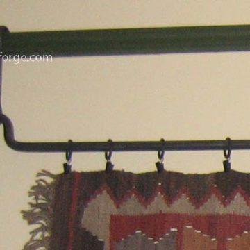 Wrought iron Cornice  <br>  27