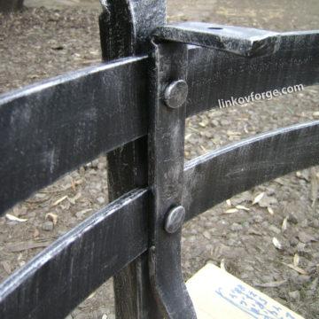 Маса от ковано желязо  <br>23