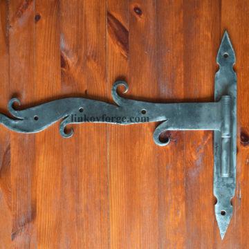 обков от ковано желязо 14