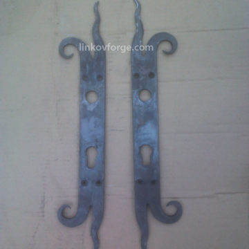 Wrought iron  Hardware<br> 1