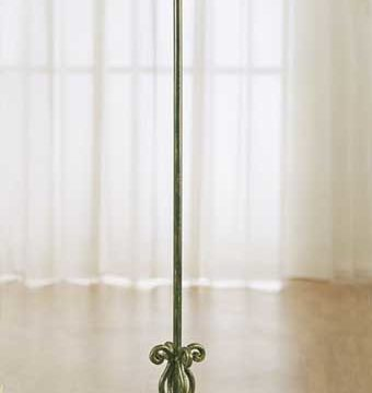Wrought iron Hangers  <br>8