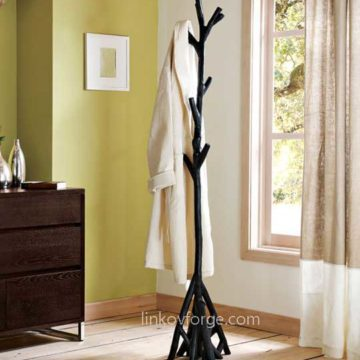 Wrought iron Hangers  <br>4