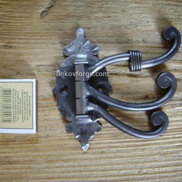 Закачалка от ковано желязо <br> 26