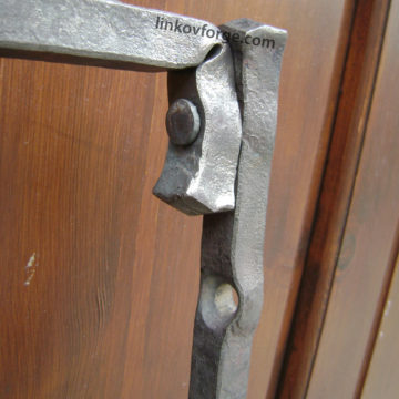 Решетки от ковано желязо <br> 1