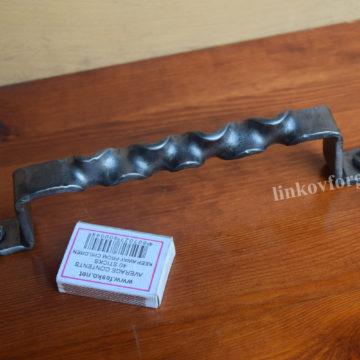 Дръжка за врата от ковано желязо<br>18