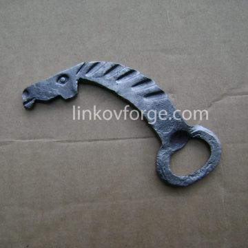 Отварачка от ковано желязо