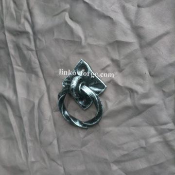 Дръжка за врата от ковано желязо<br>16
