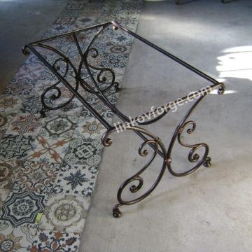 маса от ковано желязо 24