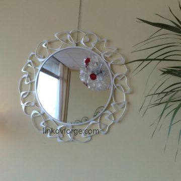 Огледало от ковано желязо <br> 19