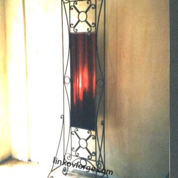 Огледало от ковано желязо <br> 4