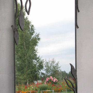 Огледало от ковано желязо <br> 7