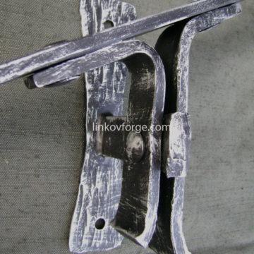 Ръкохватка от<br> ковано желязо<br>1
