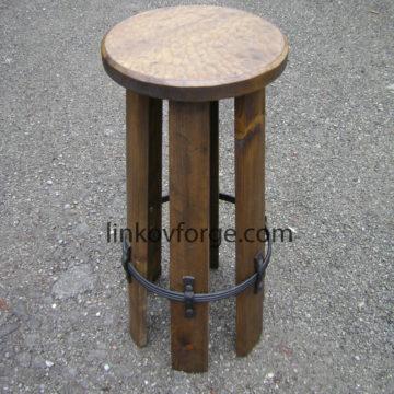 Стол от ковано желязо<br>1