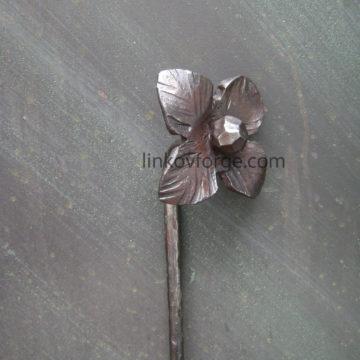 Цвете от ковано желязо<br> 5