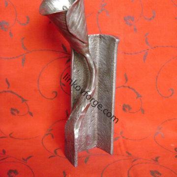 Цвете от ковано желязо<br> 9